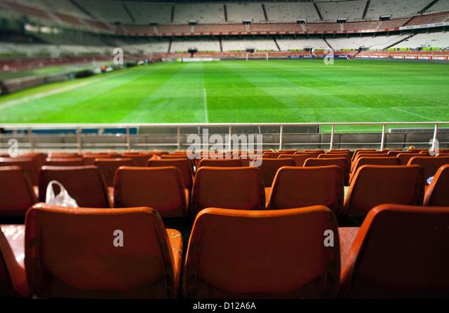 empty soccer stadium stock photos  u0026 empty soccer stadium stock images