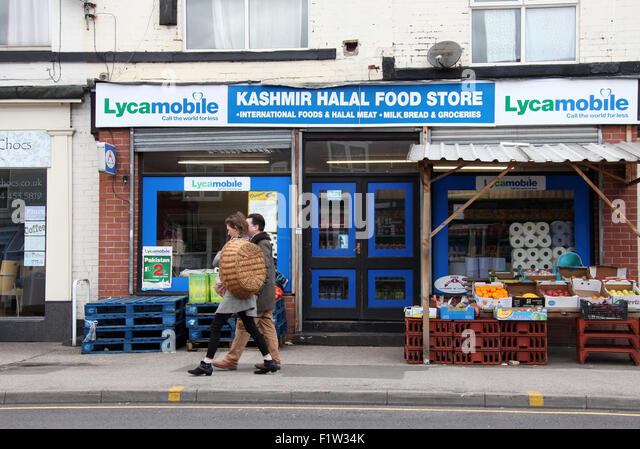 Halal Restaurants In South East London