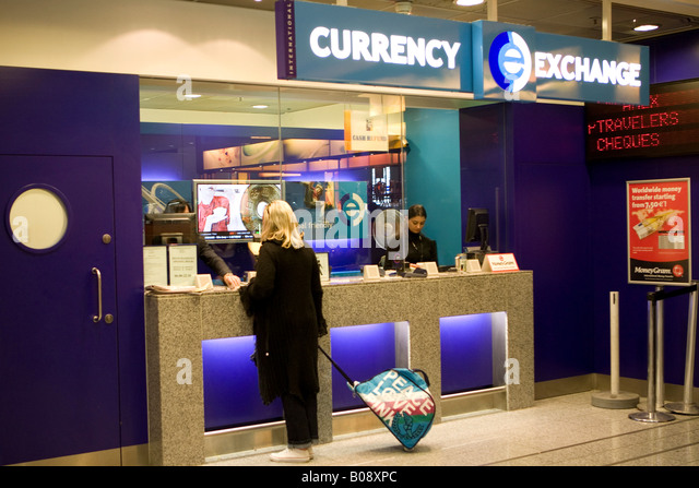 Currency Exchange Airport Stock Photos Amp Currency Exchange Airport Stock Images Alamy