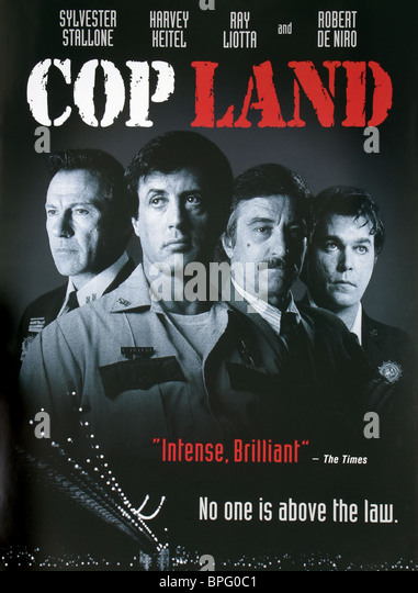 a review of the movie copland by james mangold When cop land was headed to screens back in 1997 i couldn't wait  of director  james mangold's previous film, the quietly powerful heavy,.