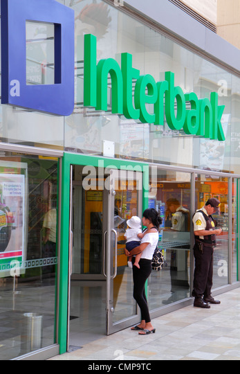 Personal Banking With InterBank - InterBank