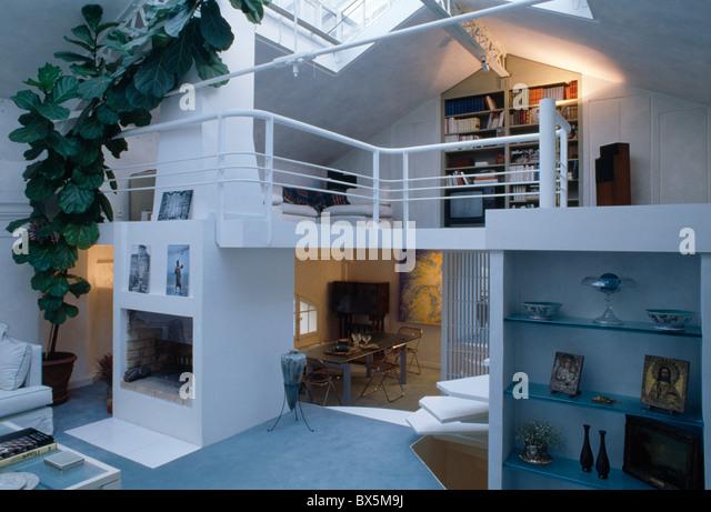 Free Mezzanine Interiors Stock Photos U Mezzanine Interiors Stock With Mezzanine  Floor Plan House.
