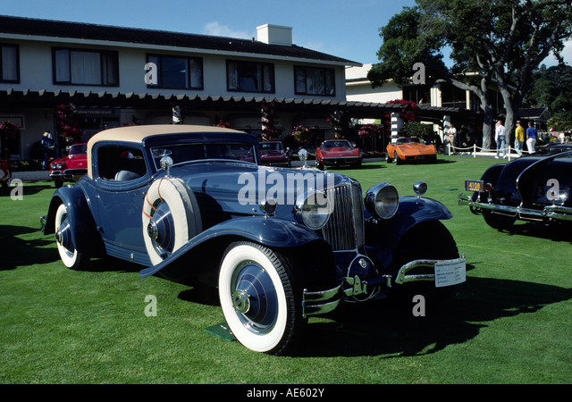 classic cars 1930s stock photos classic cars 1930s stock images alamy. Black Bedroom Furniture Sets. Home Design Ideas