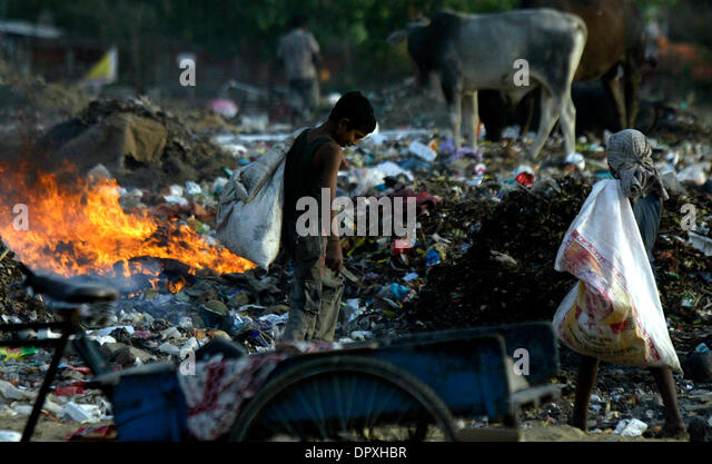 rag pickers in india Indian rag pickers suffer amid cleanliness drive  call for more retraining and other help as modern waste disposal and recycling methods sideline workers.