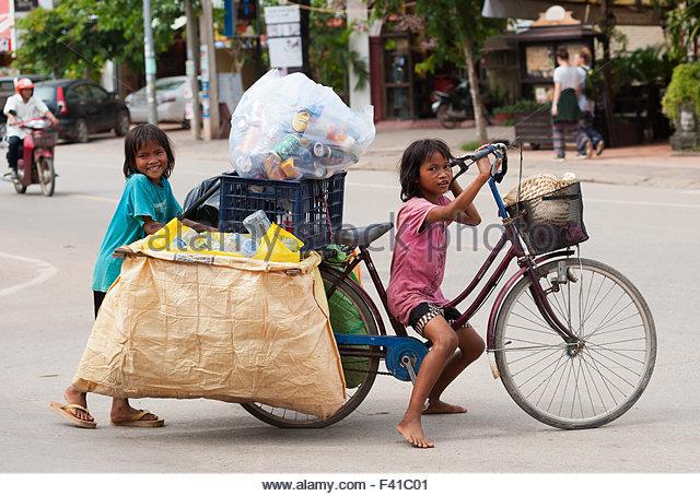Khmer Children Stock Photos & Khmer Children Stock Images - Alamy