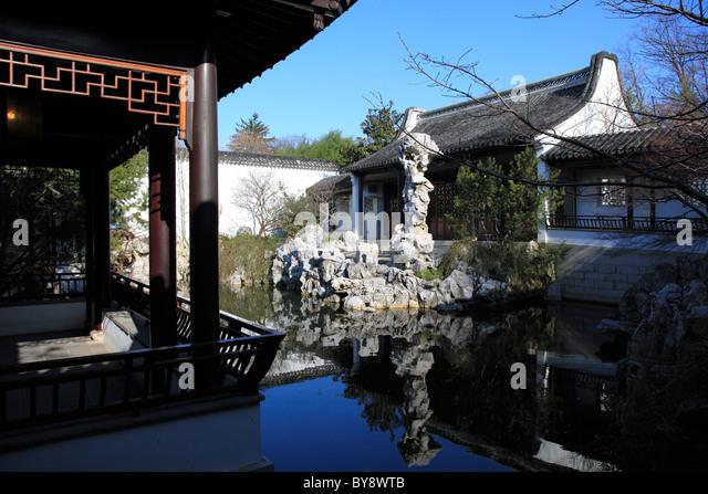 Chinese Scholaru0027s Garden, Snug Harbor Cultural Center And Botanical Garden,  Richmond Terrace, Staten