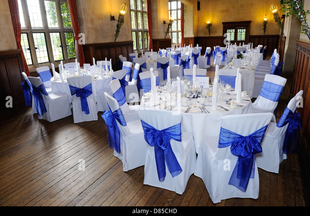 Blue And White Decorations blue and white napkins stock photos & blue and white napkins stock