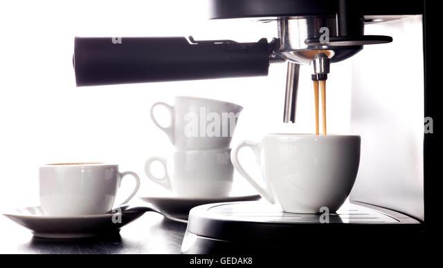 Fix to espresso machine how saeco
