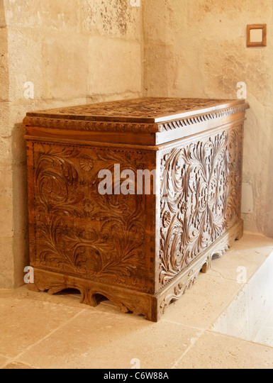 Hand carved stock photos images alamy