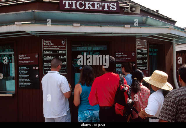 statue of liberty tickets