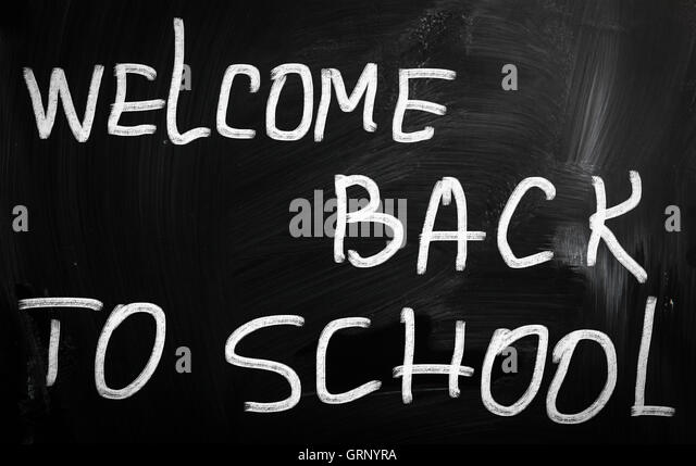 White Chalk School Stock Photos & White Chalk School Stock ...