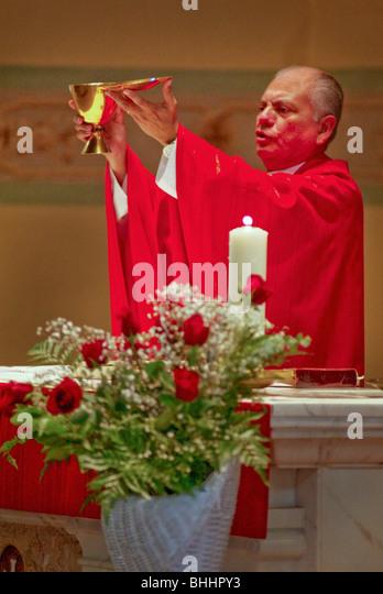 Catholic Mass In Long Beach Ca