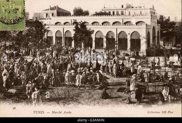 Tunisia dating