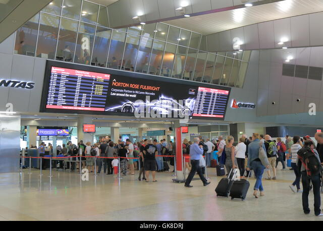 New T5 terminal plans for Melbourne