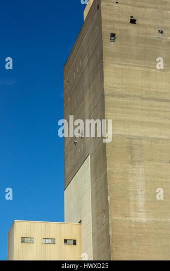 Old Concrete Buildings : Concrete building dirty old stock photos