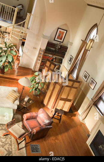 Art Work Living Room Stock Photos Art Work Living Room Stock Images A