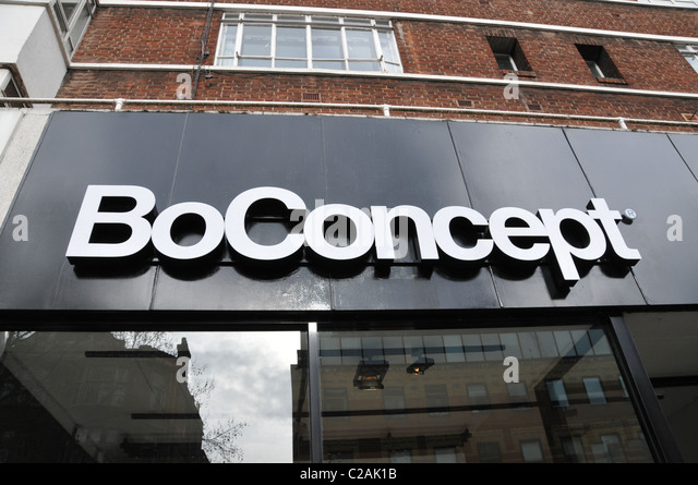 Boconcept stock photos boconcept stock images alamy for Furniture tottenham court road