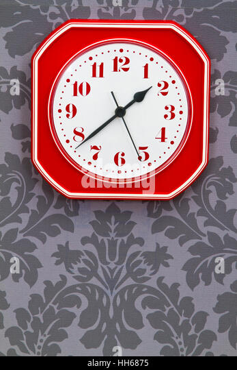 Clock Wallpaper Stock Photos Clock Wallpaper Stock