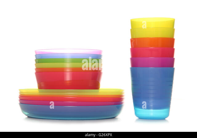 how to cut plastic cups