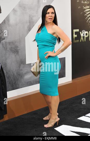 Christa Campbell Actress
