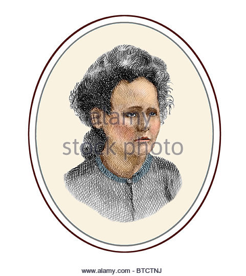 a biography and life work of mayna sklodowska a polish physicist Did marie curie have a nickname  marie sklodowska curie was a polish chemist and physicist who studied in the field of  she won 2 nobel prizes for her work.