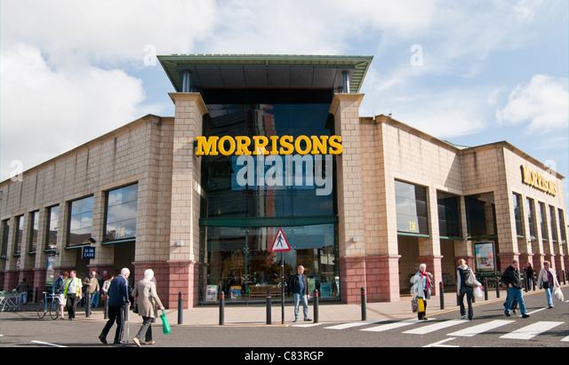 Plc stock photos plc stock images alamy - Morrisons plc head office ...