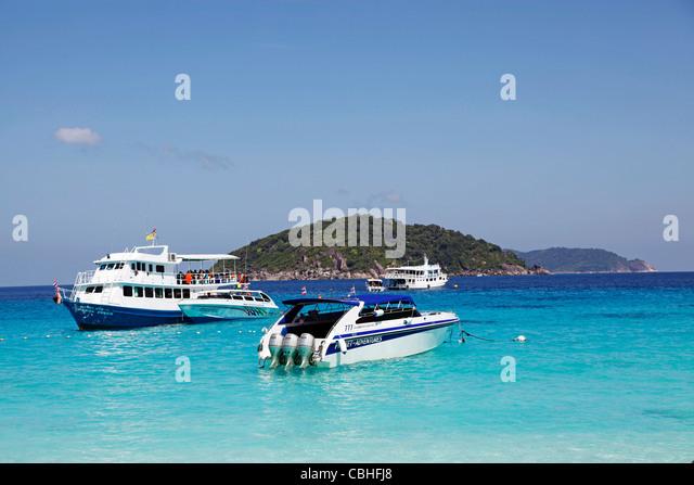 Speedboats Stock Photos & Speedboats Stock Images - Alamy