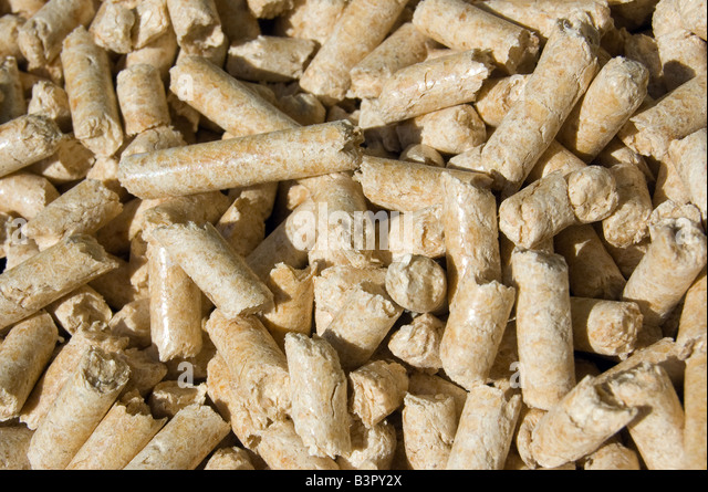 Types Of Wood Pellets ~ Wood pellets stock photos images alamy
