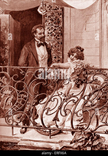 What is courting? 1800 c. ?