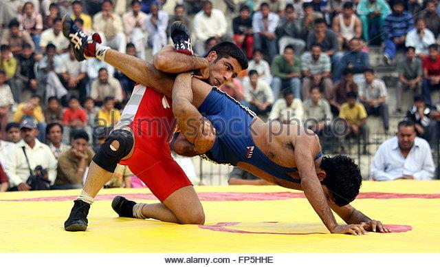 Arm championship midget pro sumo wrestling
