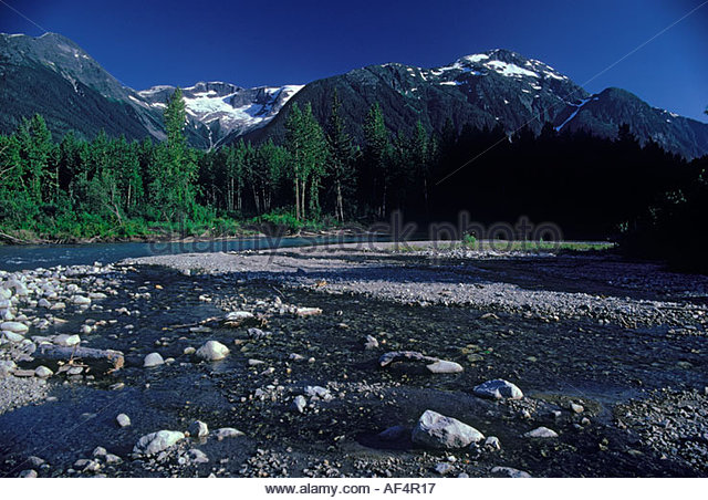 Skeena river stock photos skeena river stock images alamy for Terrace canada
