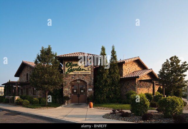 Olive Garden Restaurant Stock Photos Olive Garden
