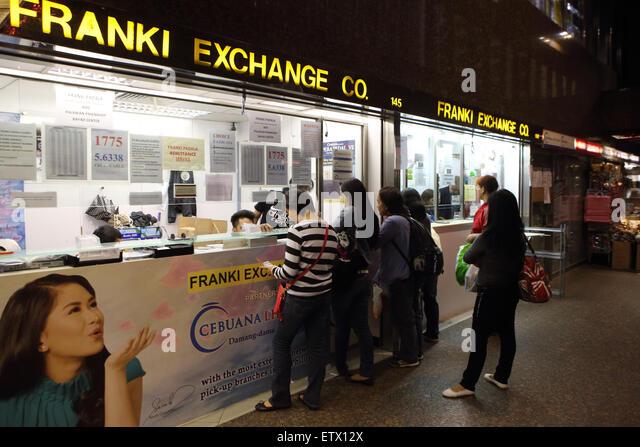 Harga forex hsbc hk