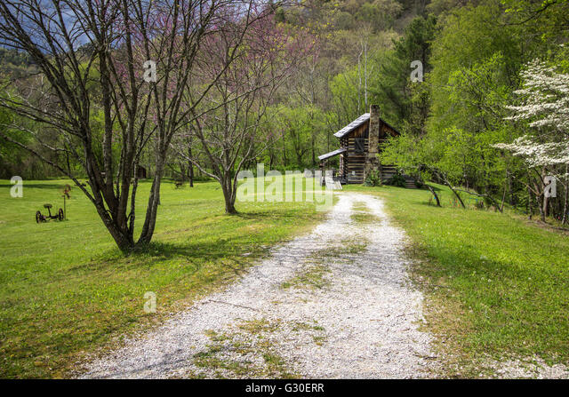Historic farm plow agriculture stock photos historic for Daniel boone national forest cabins