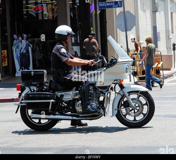 Hollywood Motors Police Motorcycles Impremedia Net