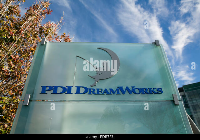 Pdi Dreamworks
