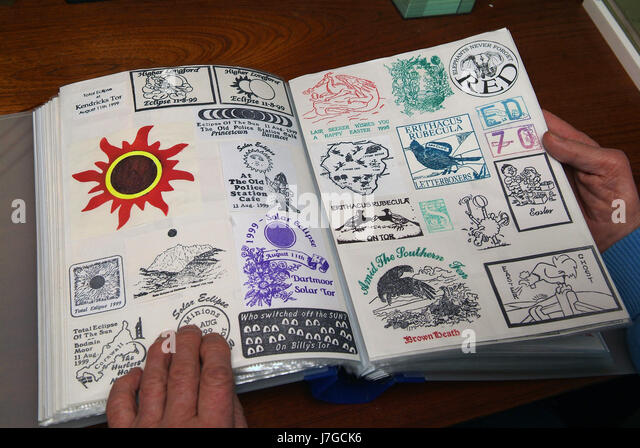 Stamp Albums Stock Photos & Stamp Albums Stock Images - Alamy
