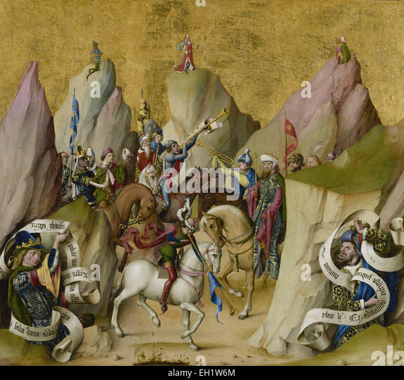 the life and miracles of saint godelieve