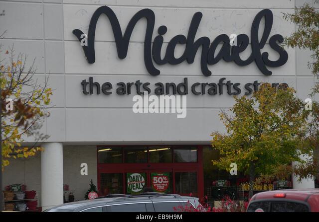 Michaels Craft Store Davenport
