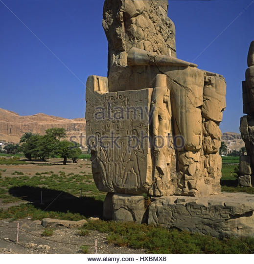 Farmland nile valley egypt stock photos