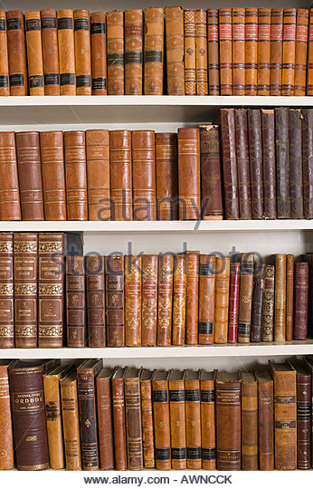 Books Shelves old books on shelves stock photos & old books on shelves stock