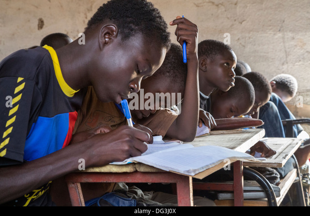 Boys Senegal Stock Photos & Boys Senegal Stock Images