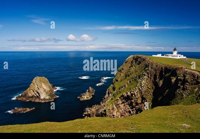 Fair Isle Scotland Stock Photos & Fair Isle Scotland Stock Images ...