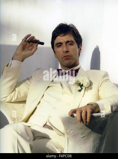 scarface directed by brian de palma essay But the de palma movie is essay on the movie scarface a remake in any conventional sense it takes a  essays, and term scarface, directed by brian.