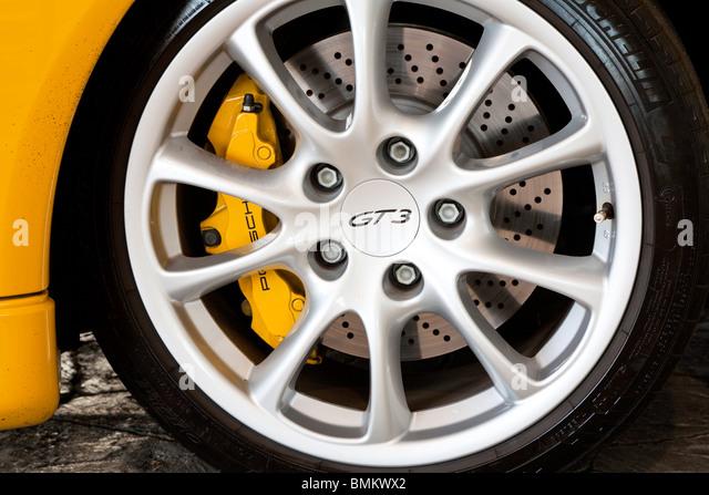 Alloy Wheel Stock Photos Amp Alloy Wheel Stock Images Alamy