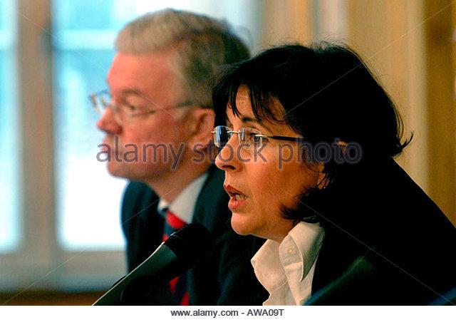 Land party chairwomen stock photos land party chairwomen for Koch ypsilanti