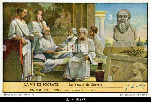 the life and times of greek philosopher socrates Socrates the greek philosopher and logician socrates (469-399 bc) was an   in early life he showed interest in the physical speculations of his time and is.