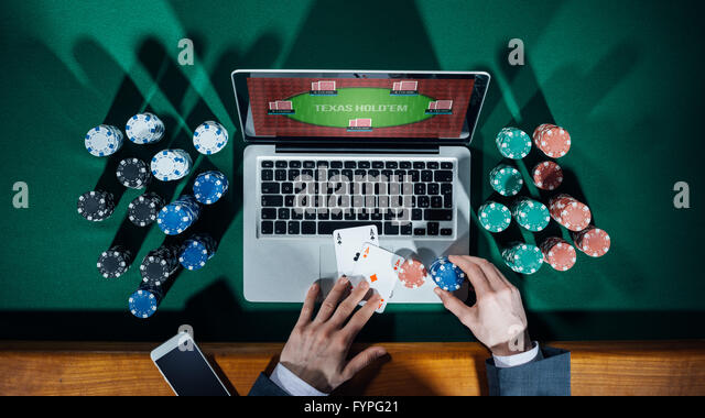 how to play 21 with poker chips