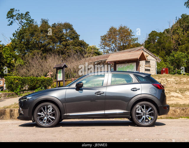 mazda 3 sport stock photos mazda 3 sport stock images alamy. Black Bedroom Furniture Sets. Home Design Ideas