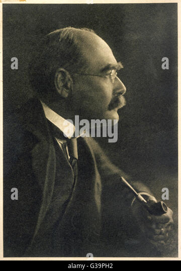 a biography of rudyard kipling the english writer and poet Who is the best english poet this list includes the greats, poets such as  rudyard kipling, john keats, geoffrey chaucer, and william shakespeare from  the.